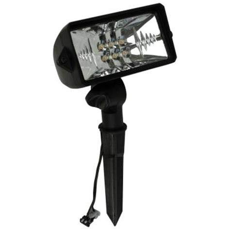 LED Floodlight Malibu 18W Landscape Lighting 8401-4675-01 by Malibu C