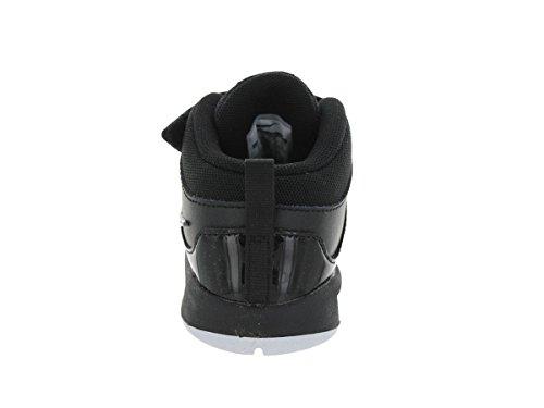 Nike 001 Roshe White running Chaussures de White Blanc femme White Run vrUqF7v