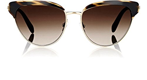 Coco Para Peoples Gafas Antiguo Oliver Saint De Laurent Sol oro Mujer nW8Sp