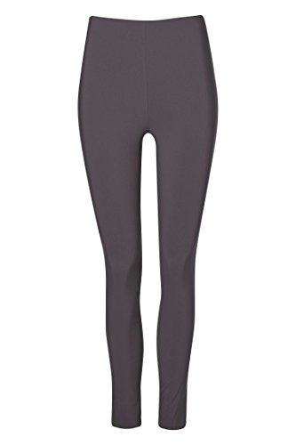 Femme Grande Jeggings Roman Originals Ete Grey Taille Printemps Simple Tailleur Jeans Dark Amincissant Poches Stretch Pantalon 0x5x4wq8