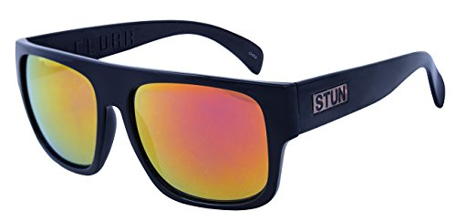 Amazon.com: STUN Cloak – Gafas de sol unisex UV400 ...