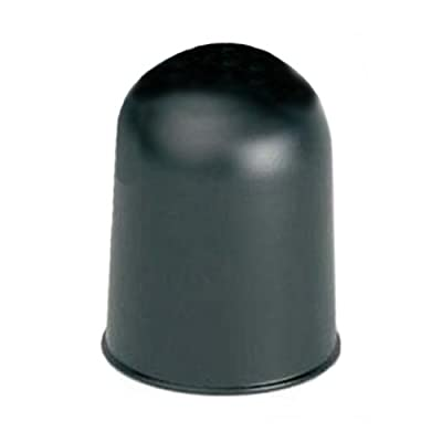 Wsm Trailer Ball Cover Black 571761: Automotive