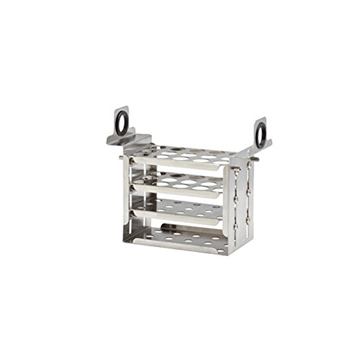 POLYSCI - Stainless Steel Rack- 14-18 mm- holds 15 maximum , EA1