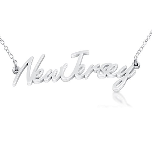 925-sterling-silver-new-jersey-state-handwritten-script-necklace-usa-nj-18-inches