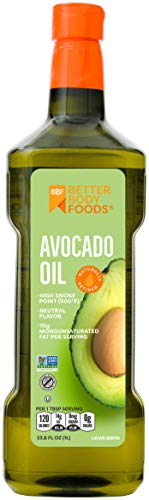Avocado Oils