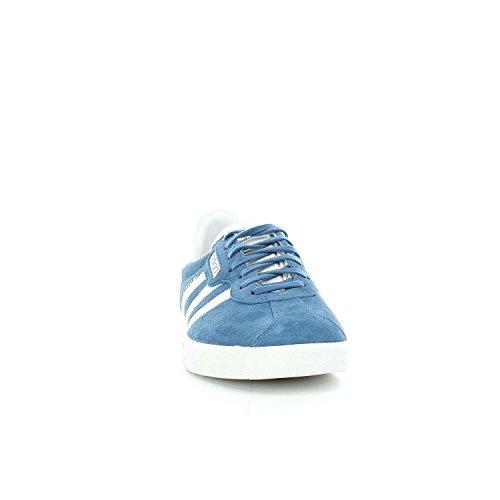 000 adidas Ftwbla Essential Uomo Balcri Fitness da Scarpe Super Blu Gazelle Azretr PqwZzHrxPa