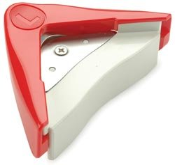 AIDOX PP64B LG-RED Angle 10mm Eater Corner Rounder Large