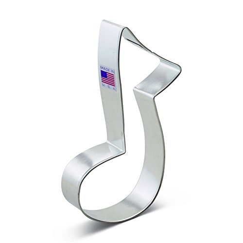 music cookie cutters - 8