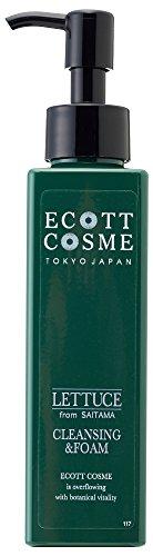 에코 도코스메 오거닉 클린싱&폼 양상추・사이타마현