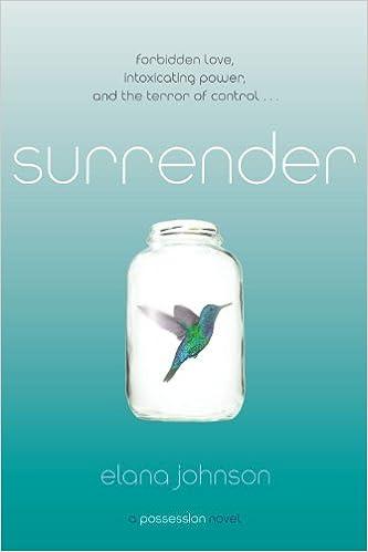 Download Surrender: A Possession Novel PDF, azw (Kindle), ePub
