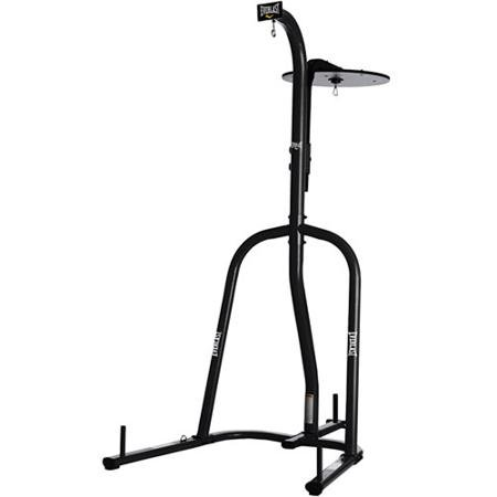 Everlast Dual-Station Heavy Bag Stand by BLOSSOMZ