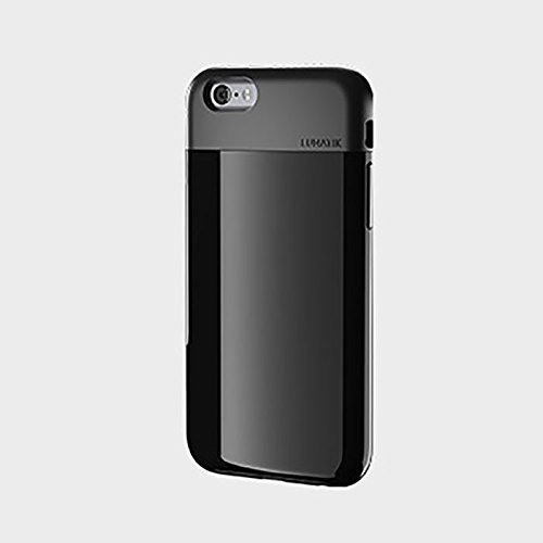 LunaTik FLAK for iPhone 6 Plus (Black)