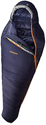 Unisex Adulto Mammut Sphere Down Winter Saco de Dormir