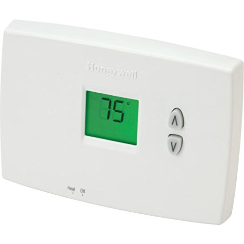 24v Heat Only Thermostat - 5