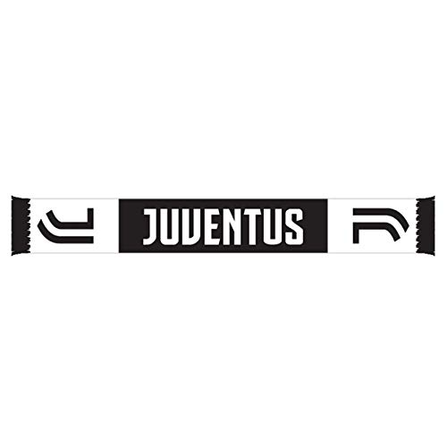Juventus - Fan Scarf- New (Juventus)