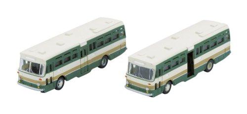 KATO Nゲージ 路線バス 2台入 23-506 鉄道模型用品   B002OB87YE