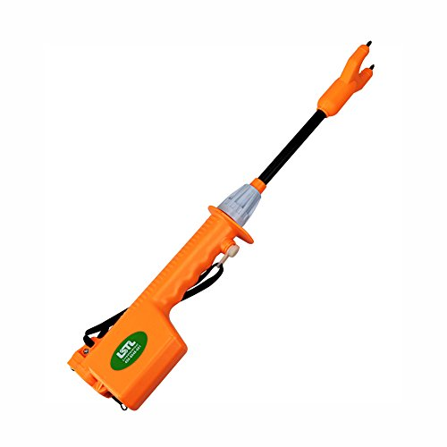 Electric Cattle Prod Shaft Animal Pet Drive Coax Pig Shee...