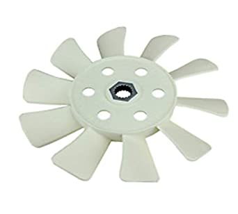 Amazon com : John Deere Original Equipment Fan #M809036