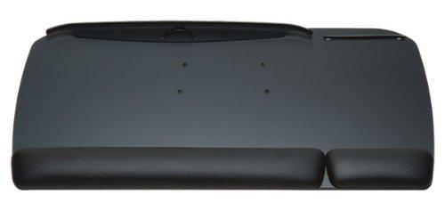 WorkRite UB-482-25J 25 Split-Pad UltraThin Keyboard Tray w/ -