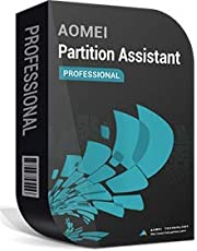 AOMEI Partition Assistant Pro - Latest Edition - (Direct Download)