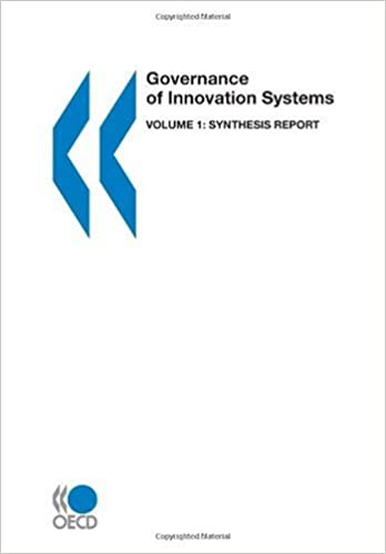 Governance of Innovation Systems: Volume 1--Synthesis Report