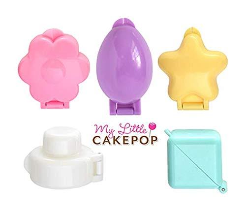 no bake cake pops - 2