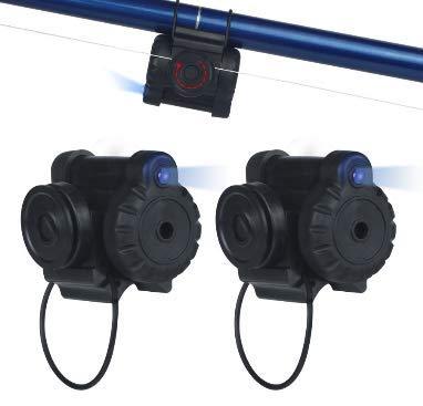 Amazon.com: FISHNU - Indicador de alarma de pescado con ...