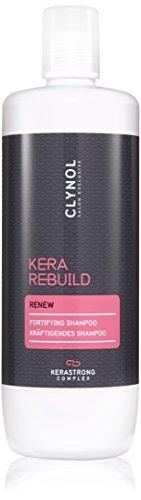 Clynol Care Kera Rebuild Renew Fortifying Shampoo 1000 ml...