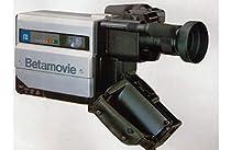 Sony BetaMovie Camcorder (BETA FORMAT)