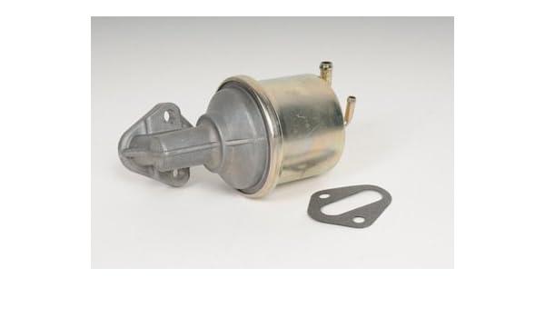 Mechanical Fuel Pump ACDelco GM Original Equipment 40963