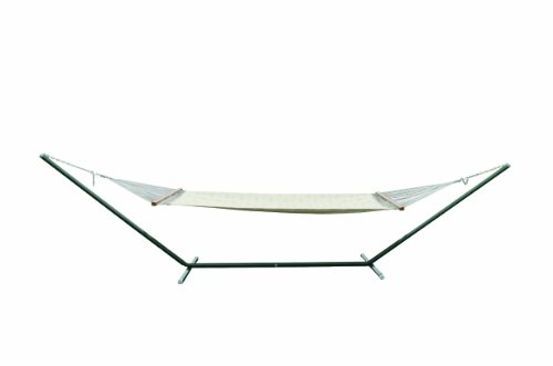 Swing Kingdom Hammock Swing with Stand