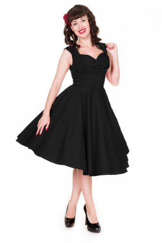 Lindy Bop Ophelia Vintage 1950 S Prom Swing Dress Buy