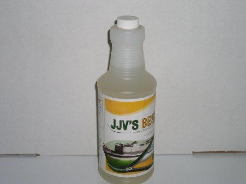 JJV's Best AlU100-Q Aluminum Cleaner-1 Quart, 32. Fluid_Ounces