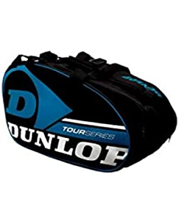 Dunlop Tour Competition Series paletero Azul