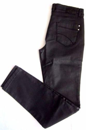 Para 38 Pants Gerke My Negro Mujer Pantalón xwYC0wtqF