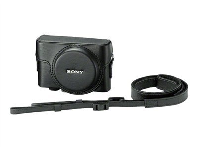 Sony Jacket Case for Cyber-shot RX100