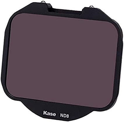Kase Clip-in ND1000 10 Stop Filter Dedicated for Sony Alpha Camera