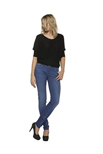 Kaporal - Jeans MYHSH - AUTHENTIC - Femme