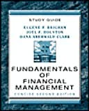 Fundamentals of Financial Management, Brigham, 0030223229
