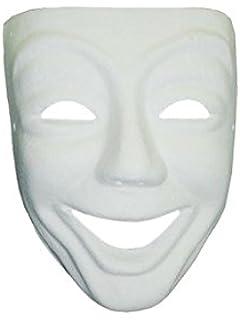 Artemio para decorar máscara decorativa de San Marcos en Venecia Smile
