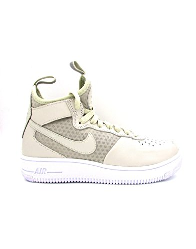 NIKE SNEAKERS W AIR FORCE 1 ULTRAFORCE MID PANNA 864025-002
