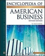 Encyclopedia of American Business, 2nd Edition Front Cover
