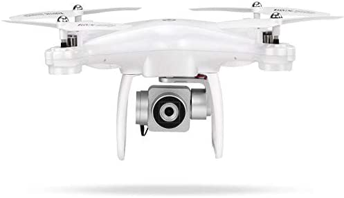 M JJRCH68G 1080 HD Aerial Drone GPS Positioning Returning ...