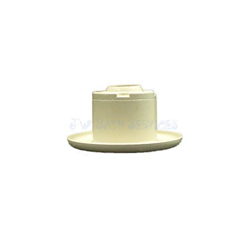 BMH Face, Jacuzzi Whirlpool Bath, Repair Kit, Almond by Jacuzzi