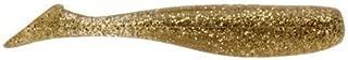 product image for DOA 81313 Cal-Jerk, 4-Inch, Gold Glitter, 12-Pack