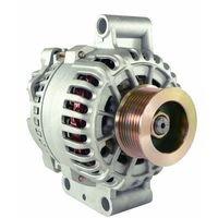 Alternator 7.3 Excursion 00 01,F150 F250 F350 F450 Pickup 99-01 Super Duty by Parts Express