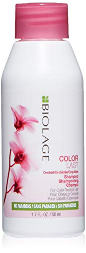 BIOLAGE Colorlast Shampoo Color Treated Hair
