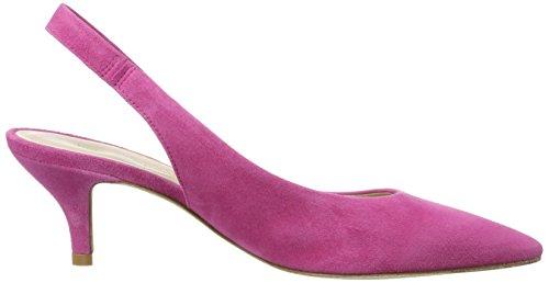 Kennel und Schmenger Schuhmanufaktur Damen Selma Pumps Pink (Pink)