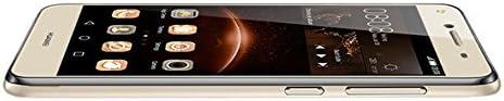 Huawei Y5 II Dual SIM Gold, 51090LAP