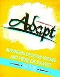Adapt, Jason Burrow-Sanchez, 159909052X